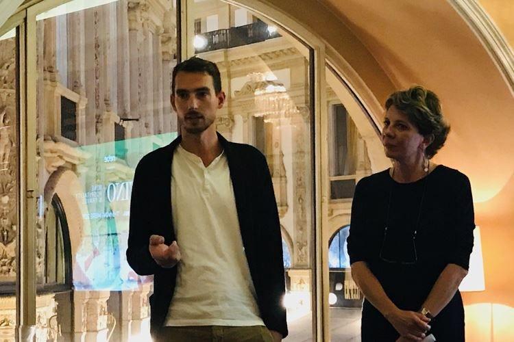 DiVino Wine Hospitality e Travel L'enoturismo ha il suo evento B2B