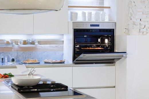 Forni da incasso Wolf per una cucina senza limiti - Italia a Tavola