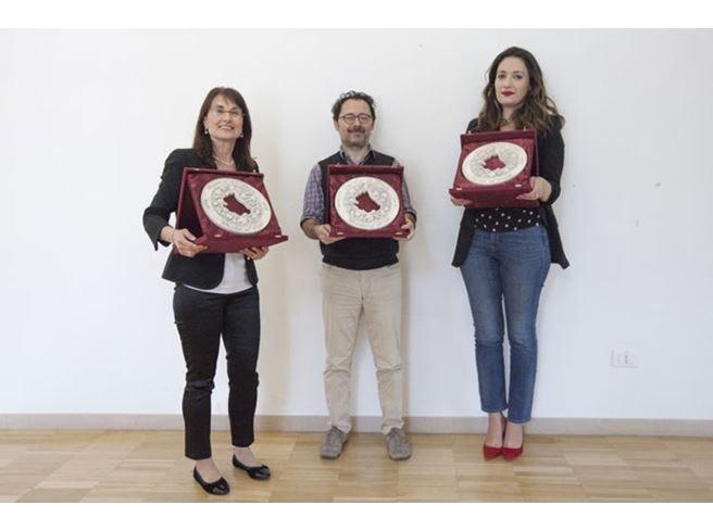 """Buffo, De Luna e Masciovecchio premiati a """"Words of Winer 2019"""""""