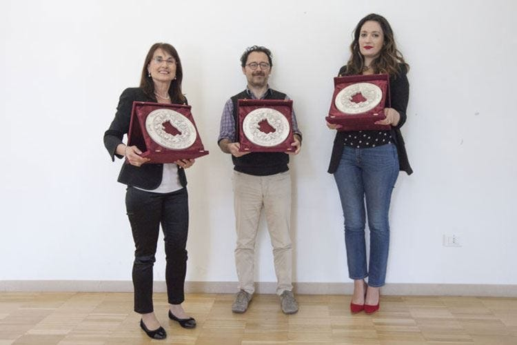 Buffo, De Luna e Masciovecchio 