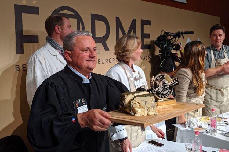 World Cheese Awards 2019 Usa al 1° posto, ma è polemica