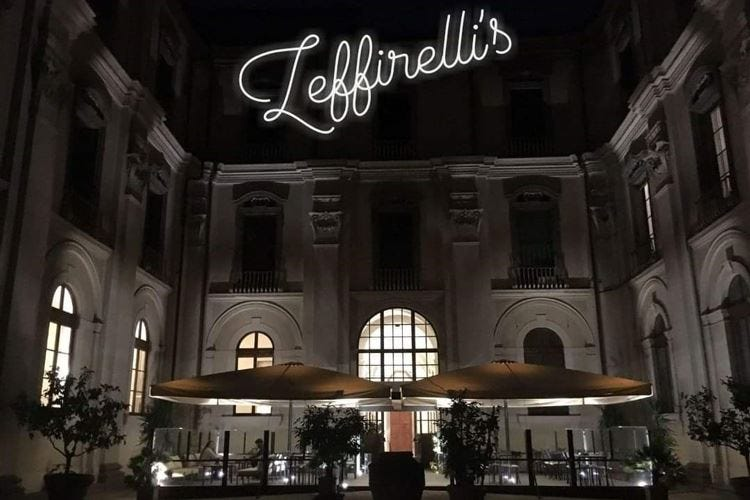 "La tea room di Zeffirelli Un ""salotto di casa"" a Firenze"