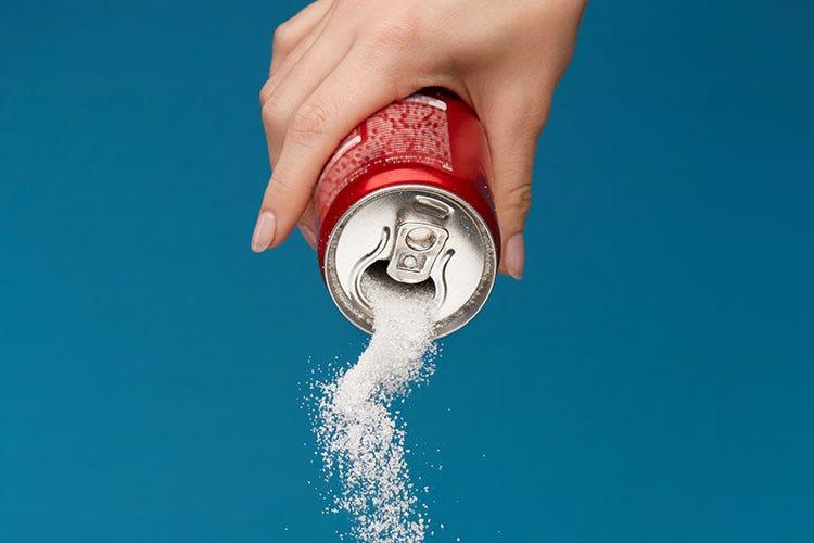 Un consumo esagerato di zucchero aumenta il rischio di incorrere in diversi tipi di malattie - Non solo merendine e caramelle...ecco dove si nasconde lo zucchero