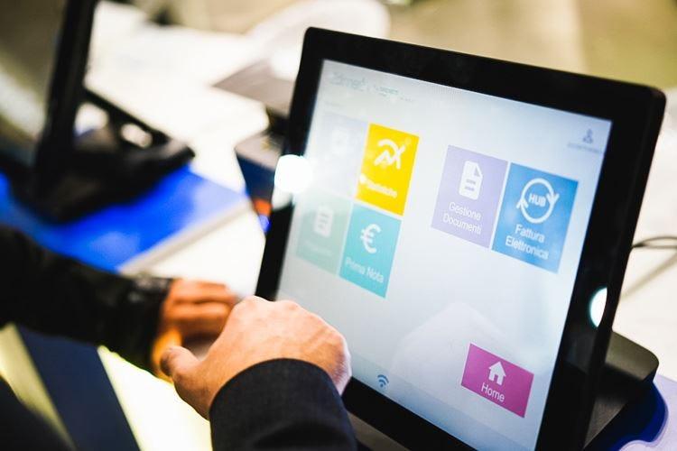 L'innovazione firmata Zucchetti porta i professionisti nel futuro