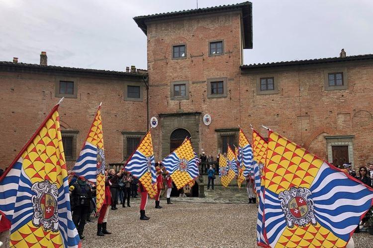 Il Tartufo Bianco di San Miniato ha sette nuovi ambasciatori