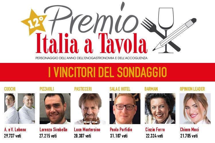 Premio Iat Grazie Ai Professionisti Vince Tutto Il Mondo Del Turismo Italia A Tavola