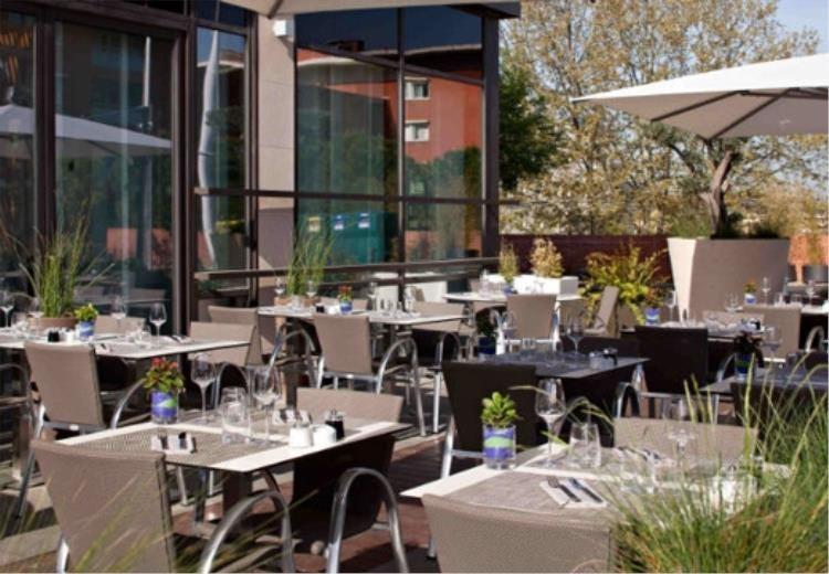 Hotel renaissance aix en provence atmosfera di lusso a 5 stelle italia a tavola - Hotel renaissance aix en provence ...