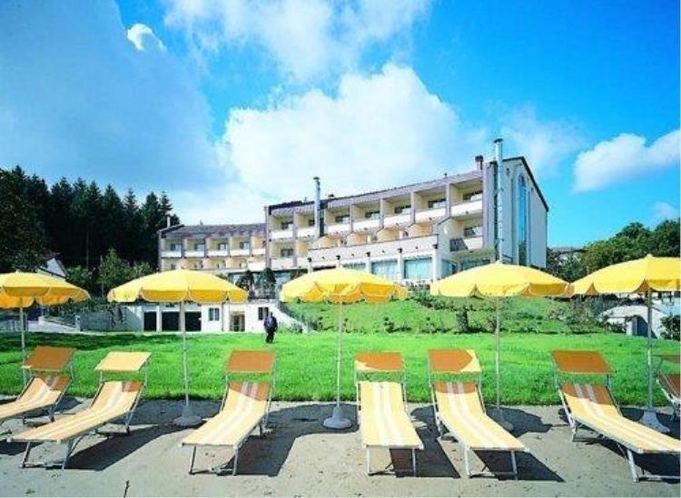 Addio ad antonio batani signore degli alberghi in romagna italia a tavola - Miramonti bagno di romagna ...