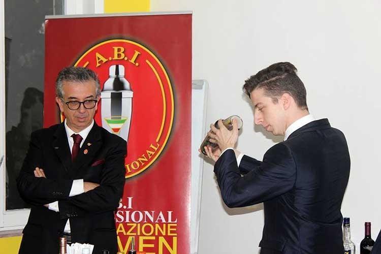 (Abi Professional per il bere consapevole  Una masterclass a Messina)