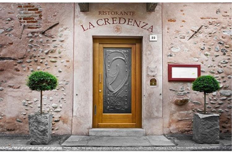 La Credenza Giovanni Grasso : La doppia essenza di u201cla credenzau201d dove tradizione incontra
