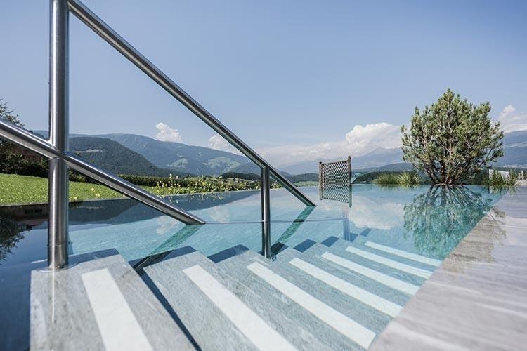 Hotel Con Piscina Esterna Valle D Aosta