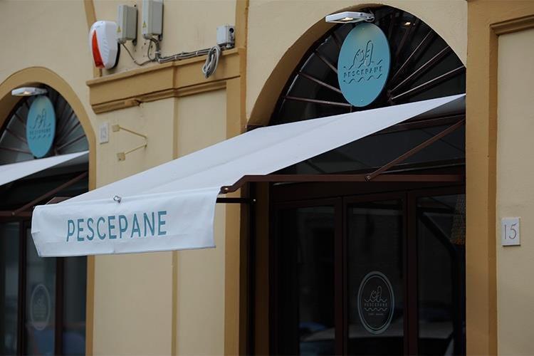 La Cucina Di Pescepane Apre A Firenze Lo Streetfood Di Mare Trova Casa Italia A Tavola