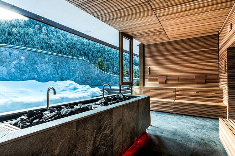 (Nuovo look al Granbaita Dolomites  Una vacanza sicura per rigenerarsi)