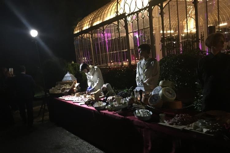 Sardelli allegri festeggia i 40 anni presto il lancio di for Giardino orticoltura firenze aperitivo