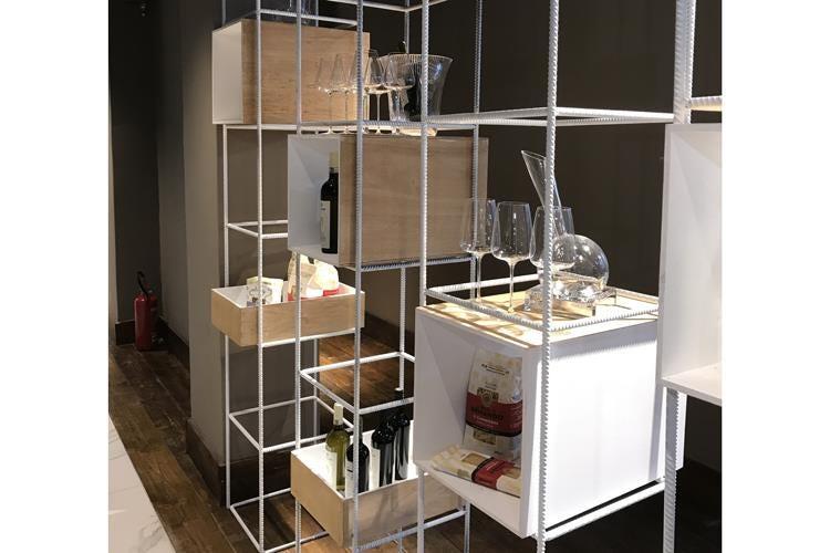 Free sonia peronaci racconta la cucina dal vivo la sua factory con spazi per ogni idea with idea - Idea arredo cucina ...